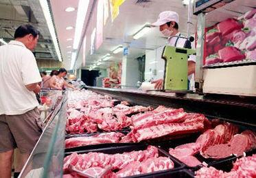 相关企业、农贸市场让利 海口叶菜猪肉价保持稳定