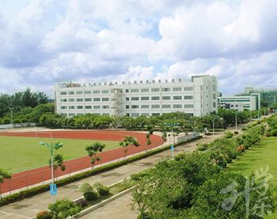 海南提前超额完成教育部下达的中职学校招生计划