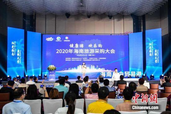 海南旅游业复苏走在中国前列 8月收入同比增6.5%
