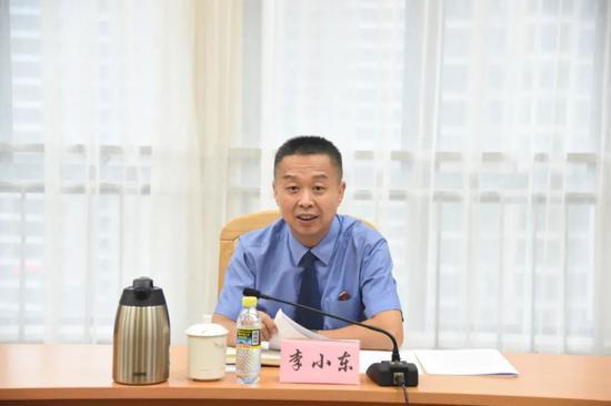 粤琼两地检察机关签署服务保障平安铁路建设合作协议