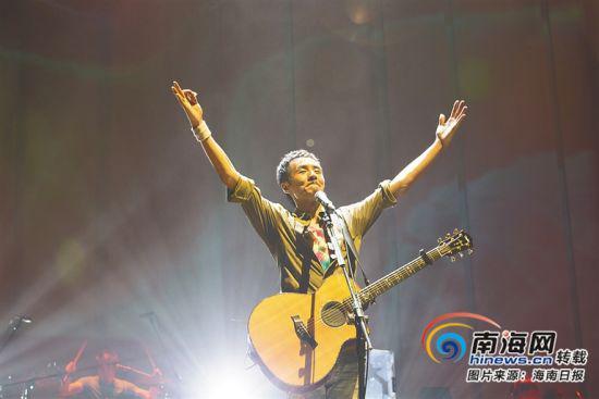 海南红珊瑚国际音乐节早鸟票10月13日开售