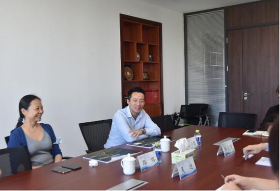 汪小菲:将在三亚投资20亿打造世界级高端康养中心