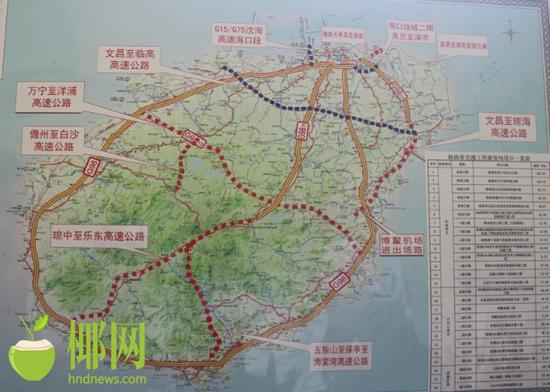 杨宣高速公路规划图
