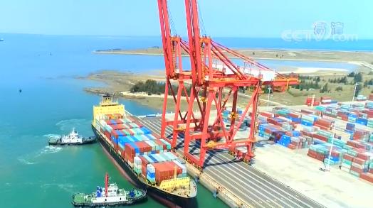 海南自贸港允许外籍邮轮开展多点挂靠业务
