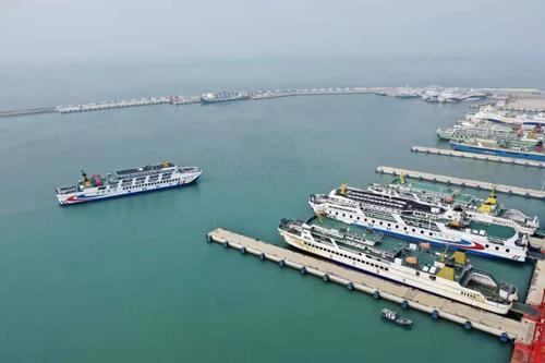 南海热带低压生成 琼州海峡航线停运