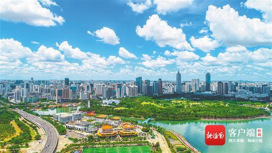 海南连续第三年发布优化营商环境行动计划