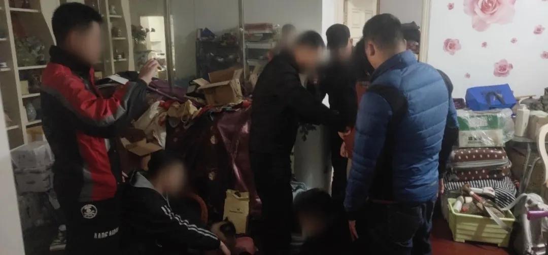 17省份警方联动摧毁2个走私贩运大麻毒品团伙