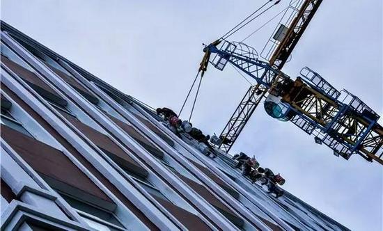 海南建筑工程质量潜在缺陷保险普及率低 多方议策