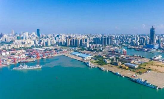 海南自贸港建设以来民营经济市场主体超120万家