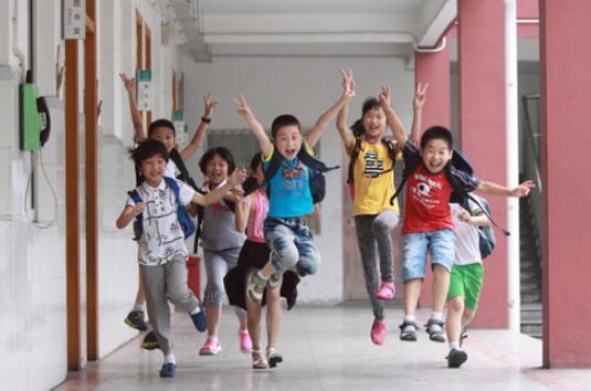 海南:小学7月3日、中学7月10日起放暑假