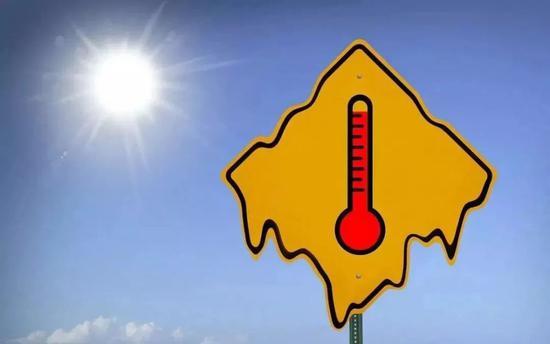 海南连续4天发布高温预警 本周高温范围有所减小