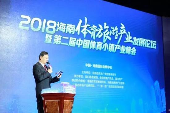 此次论坛还请来了政府领导杨澜前夫张一兵