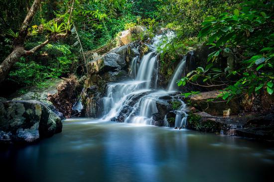 《【摩登2娱乐登录平台】呀诺达雨林获批抗疫一线医务人员森林康养定点服务基地》