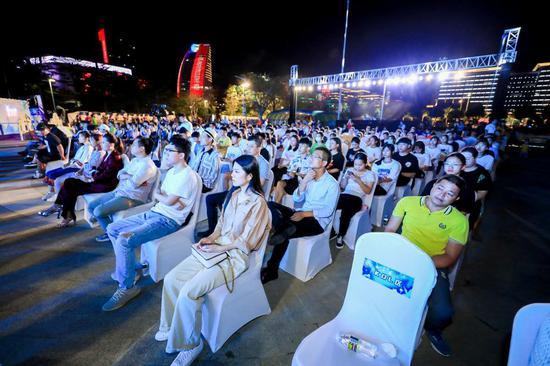 |为海南自贸港发声!海南自贸港青年网络主播公益选拔赛启动