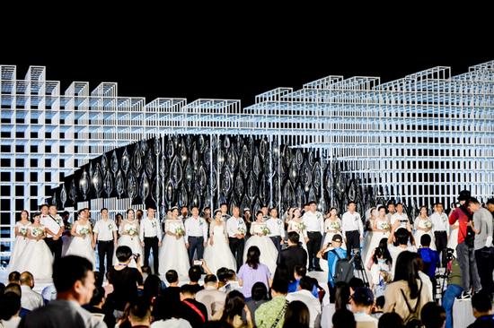 2020中国·三亚天涯海角国际婚庆节11月28日浪漫开幕 10大主题活动亮相鹿城