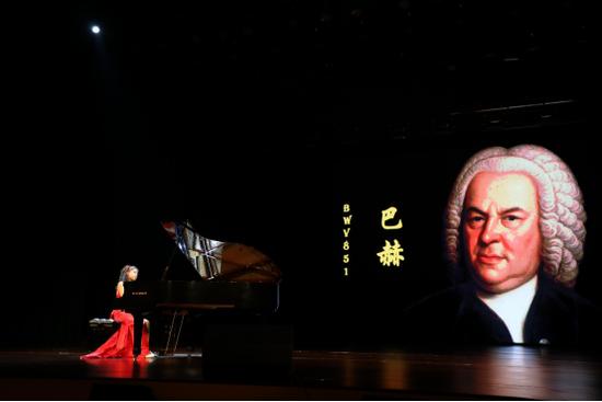 2020三亚艺术家迎春音乐会暨朱雅飞钢琴音乐会