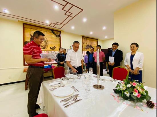 三亚市总工会举办旅游酒店行业职工技能竞赛