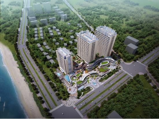 《【摩登2注册登录】海南省2020年建设工程党建联建共创暨质量安全观摩交流会成功举办》