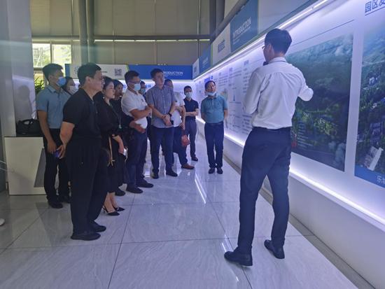 国内康养企业、专家组团在博鳌考察交流 为海南康养旅游资源点赞
