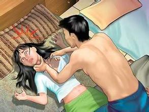 男子自称校长添加小学女生为好友 约出后强奸