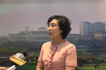 专访观澜湖集团执行董事李佳琦女士