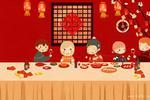 """春节临近海口家政保洁抢手 价格""""水涨船高"""""""