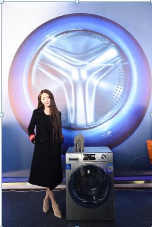 洗衣机行业的下一个突破口:直驱变频