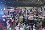 2017第四届三亚国际名车展四天销量创历史新高