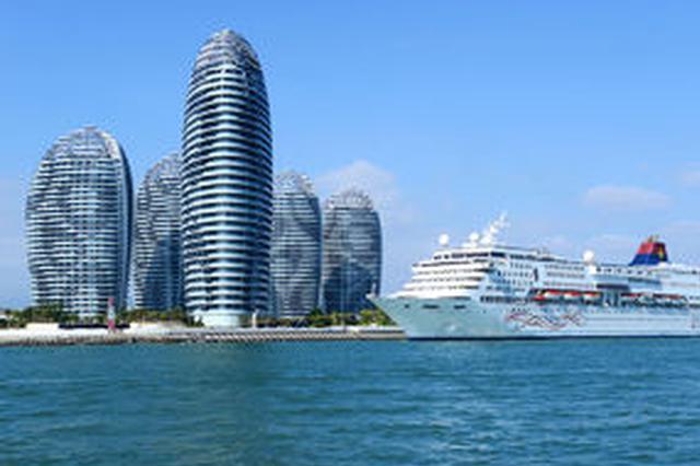 海口三亚入选住建部第二批城市设计试点城市