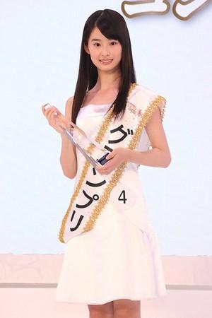 第15届日本国民美少女