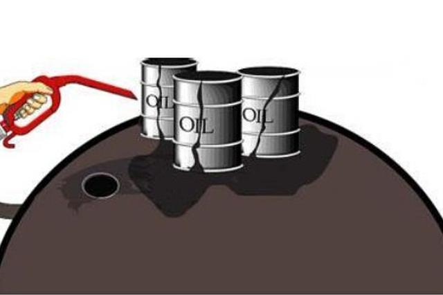 洋浦检验检疫局在一批进口原油中检出大量明水