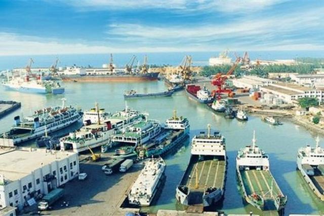 海口秀英港8月21日将暂停为期20天的线上购票服务
