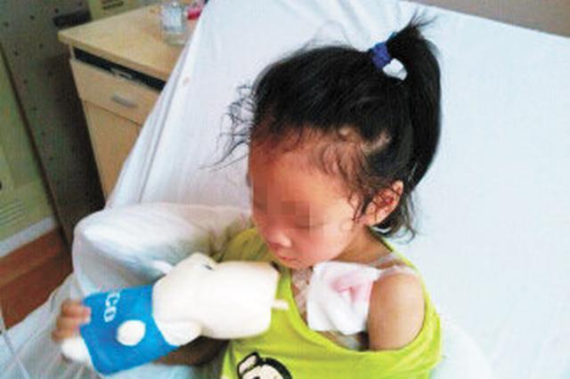 女孩接种疫苗发生异常反应 百万医疗费如何负担