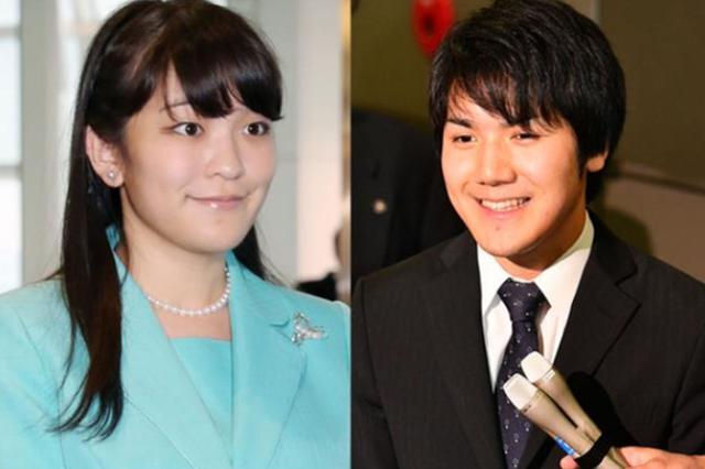 日本真子公主明年出嫁:婚后成平民 或租房过日子