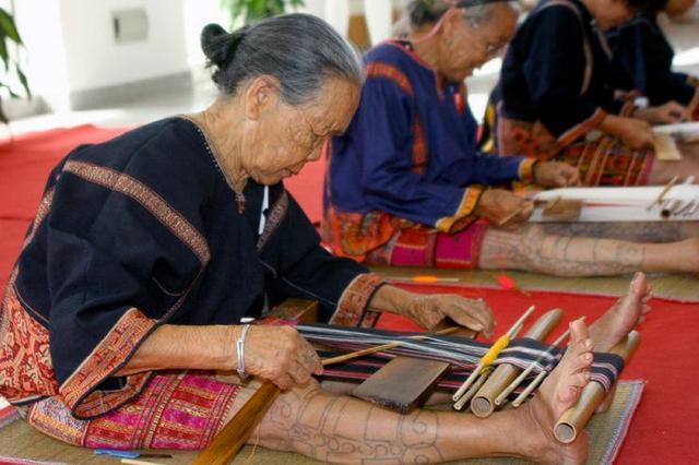 海南实施传统工艺振兴计划 将建立传统工艺振兴目录