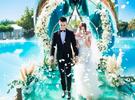 中国·三亚天涯海角国际婚庆节