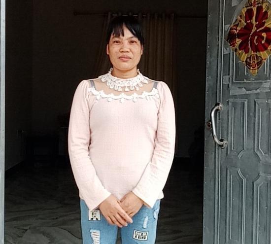 贫困当自强,一己之力托起五口之家——王丽秀