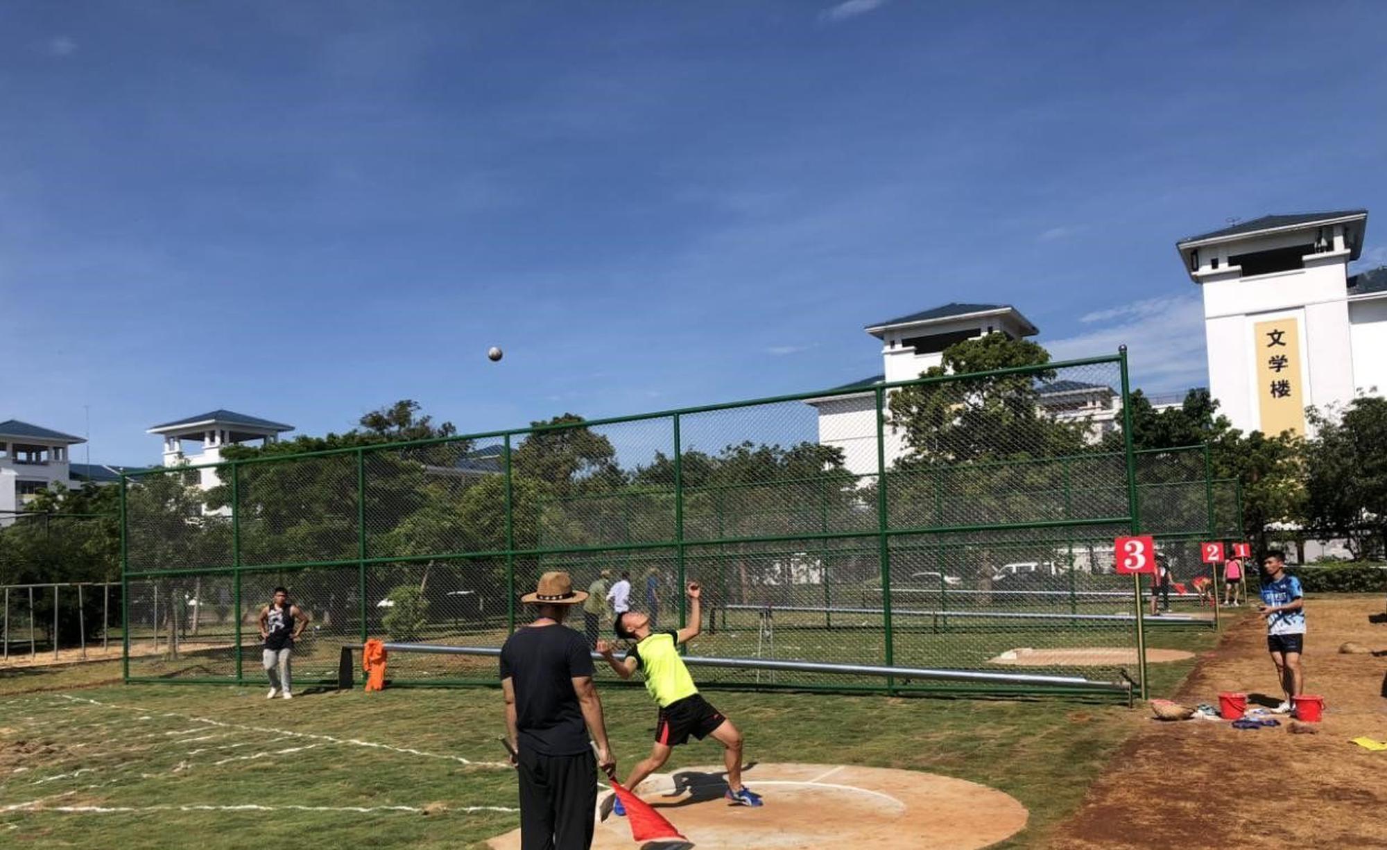 海南体育单招文化考试4月17日起举行,考试地点在