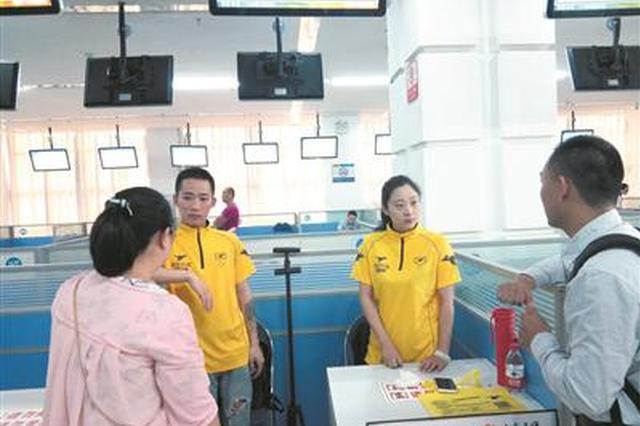 """三亚节后用工市场出现""""两难"""" 酒店万元月薪""""抢人"""""""