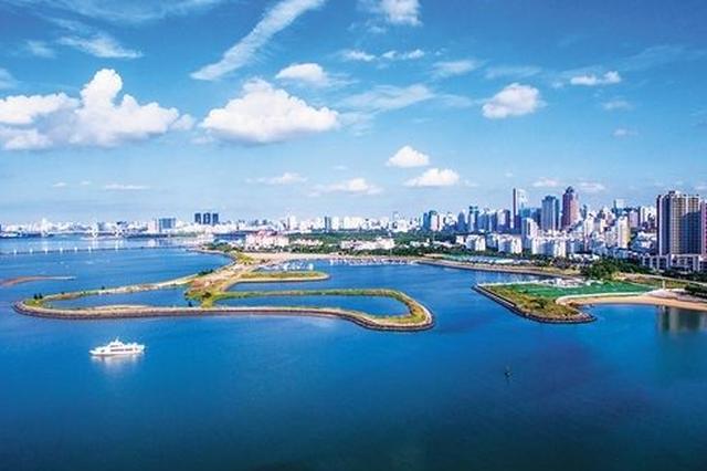 孙颖:深化改革开放 增强海南旅游业发展动力