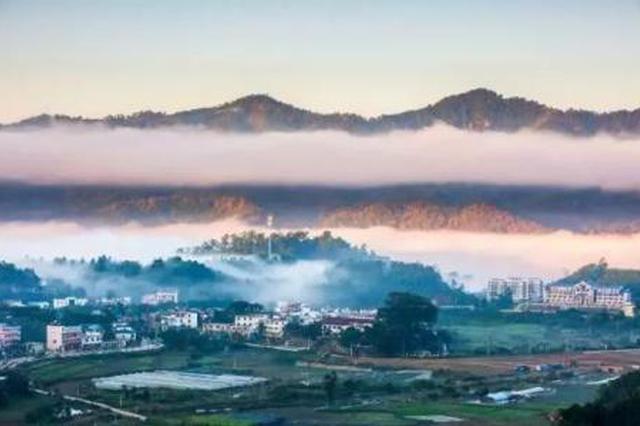 沈晓明:五指山要在建设国家生态文明试验区作表率