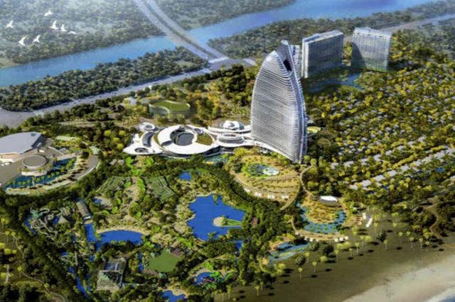 潮起海之南:打造21世纪海上丝路会客厅 三亚旅游迈入3.0时代