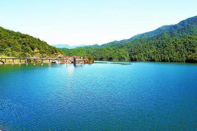 海南开展饮用水水源地环保行动 排查出105个问题