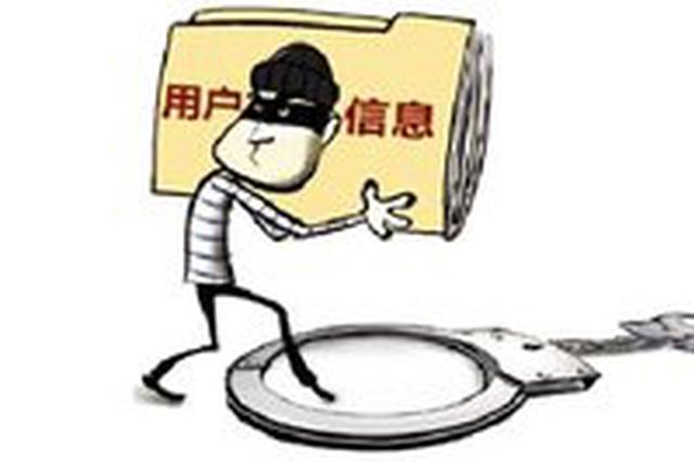 男子网购个人信息发病毒链接盗刷77万 获刑12年