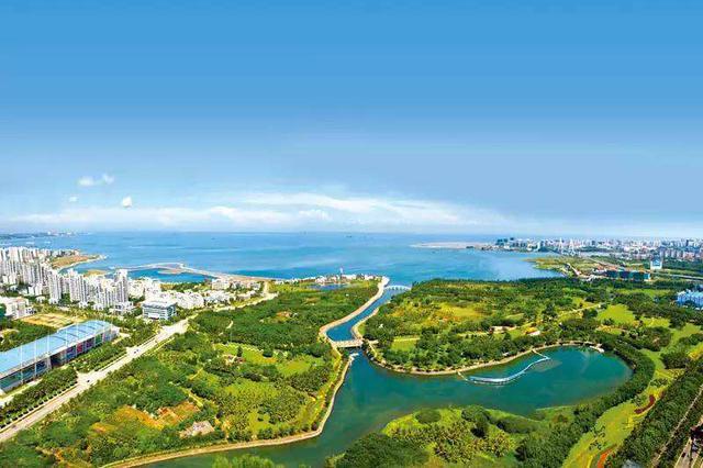使海南成为人才荟萃之岛、技术创新之岛