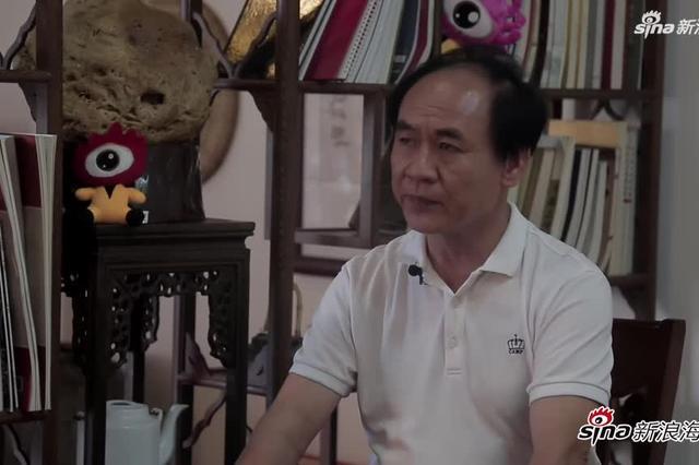 海南大学客座教授专访