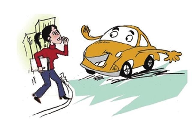 """网约车安全问题引关注 暗访:下5单有3辆是""""黑车"""""""