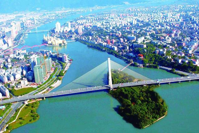 省委七届四次全会评论:努力建设国家生态文明试验区