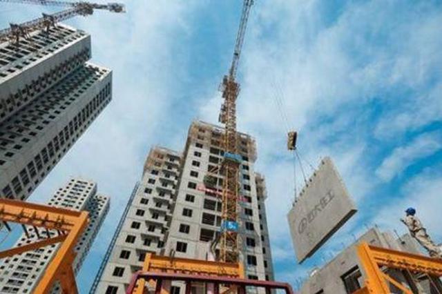 海南出台新规划 到2022年新建筑原则上全部是装配式