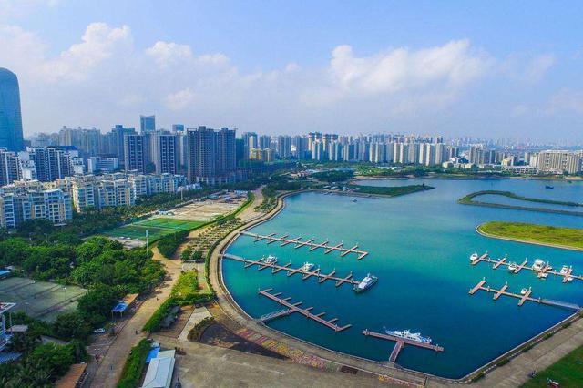 海南已具备全省电子政务基础设施统建共享条件